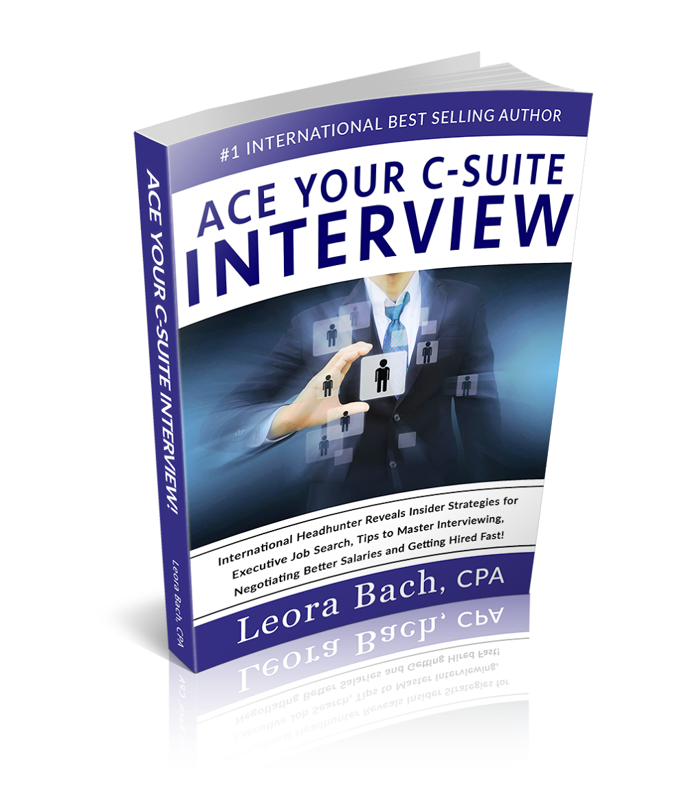 com ace your interview book leora bach book